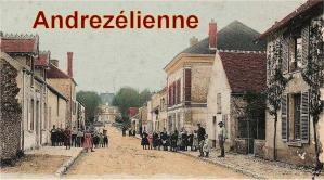 Andrezelienne affiche