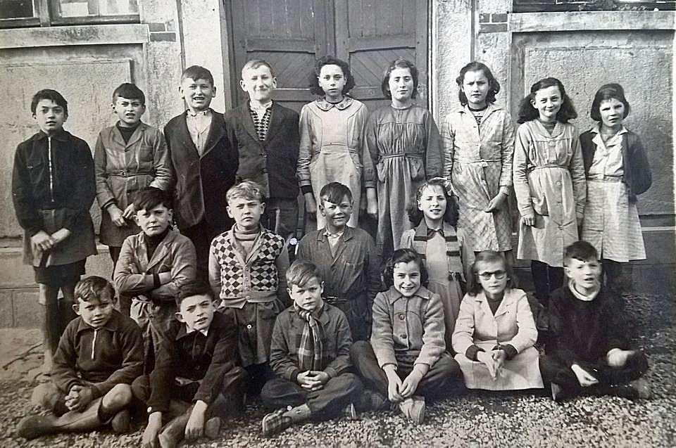 Classe 1953 andrezel
