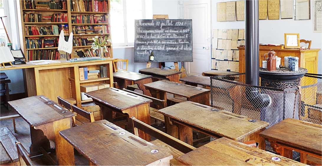 Ecole chinon1