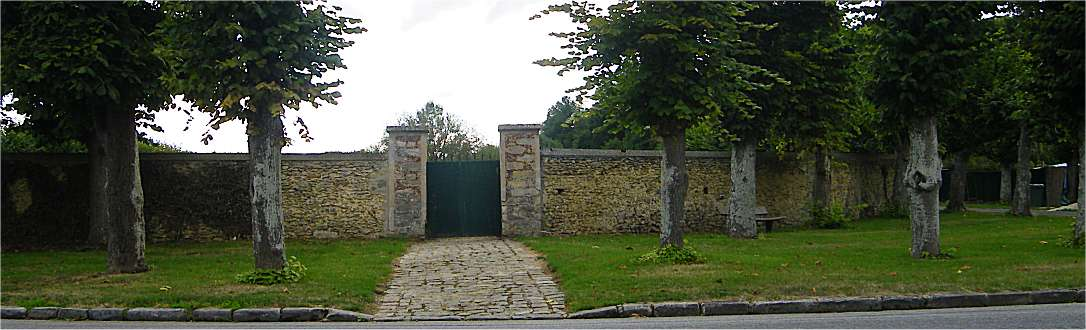 Porte cimetiere1